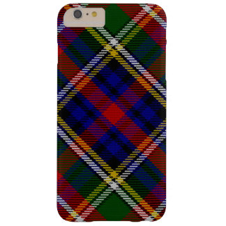 Christie Tartan iPhone 6/6S Plus Case