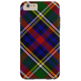 Christie Tartan iPhone 6/6S Plus Tough Case