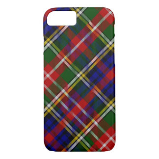 Christie Tartan iPhone 7 Barely There iPhone 7 Case