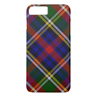 Christie Tartan iPhone 7 Plus Case