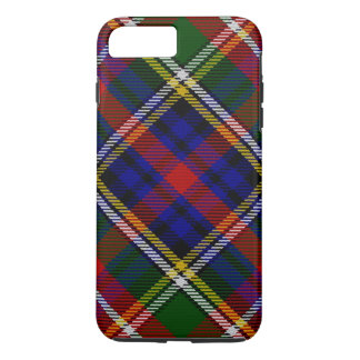 Christie Tartan iPhone 7 Plus Tough Case