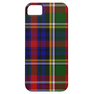 Christie Tartan iPhone SE/5/5S Barely There Case