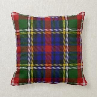 Christie Tartan Pillow