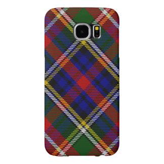 Christie Tartan Samsung Galaxy S6 Case
