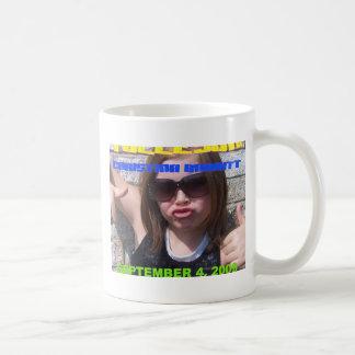 CHRISTINA 2 COFFEE MUG