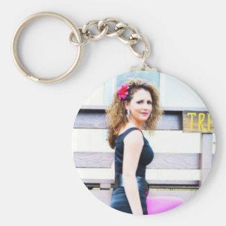 christina key chain