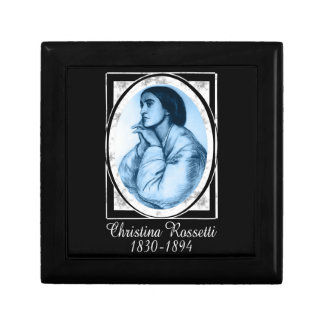 Christina Rossetti Caja De Joyas