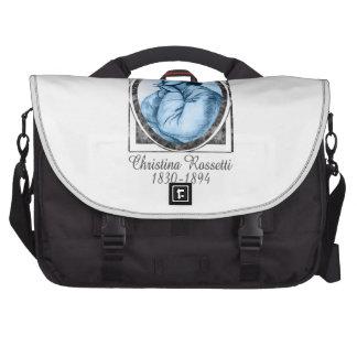 Christina Rossetti Commuter Bags