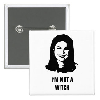 Christine Anti O'Donnell Pins