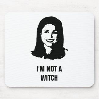 Christine Anti O'Donnell Alfombrillas De Ratones