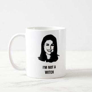 Christine Anti O'Donnell Taza De Café
