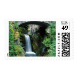 Christine Falls Postage Stamps