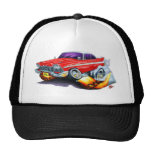 Christine Plymouth Fury Trucker Hats