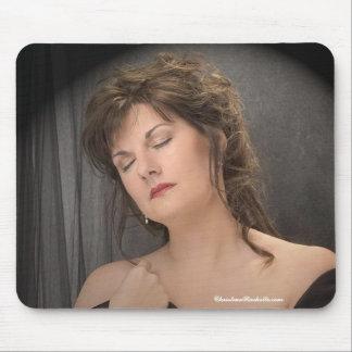 Christine Rachelle Photo Mousepad