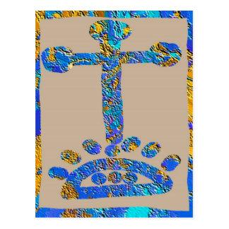 Christinity de exploración - amor para Jesús y la Postales