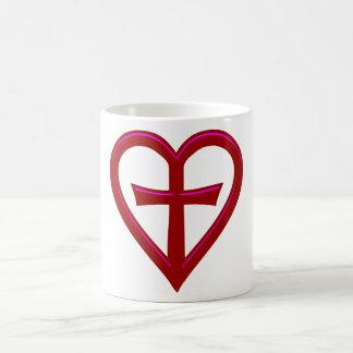 christliche Liebe christian love Coffee Mug