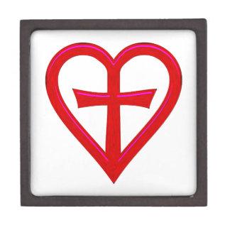 christliche Liebe christian love Gift Box