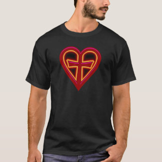 christliche Liebe christian love T-Shirt