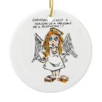 Christma ornament