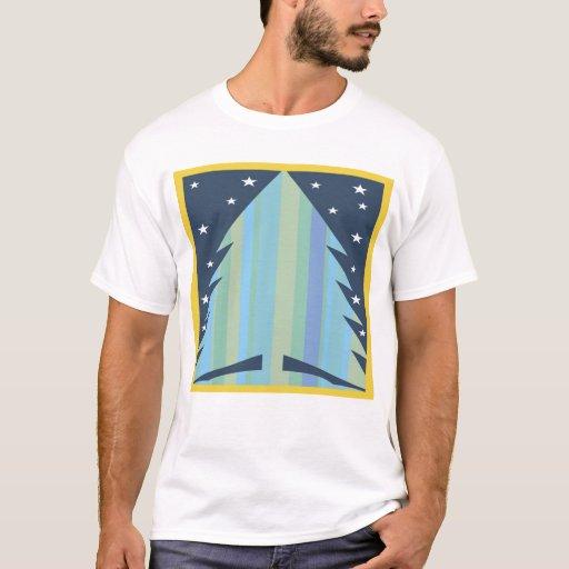 Christma Tree T-shirt