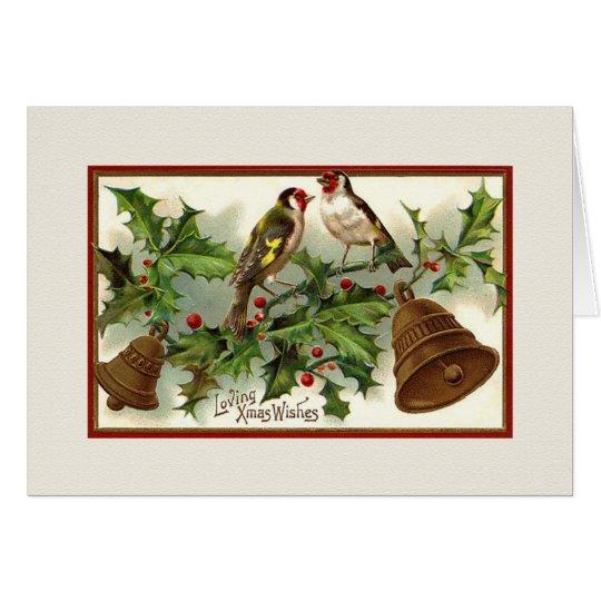 Christmas03 Card