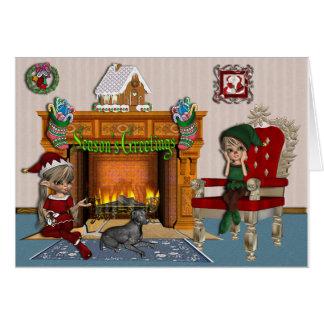 Christmas1 Card
