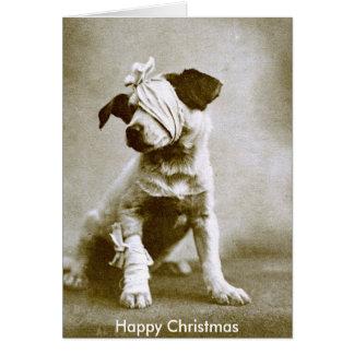Christmas1 Greeting Card