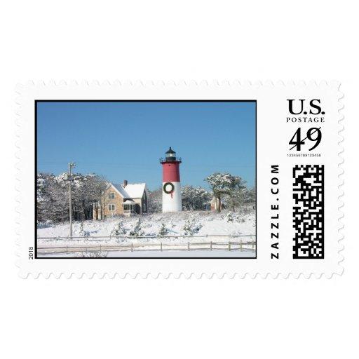 Christmas2005Card Postage Stamp