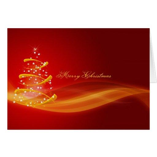 christmas2 tarjeta de felicitación