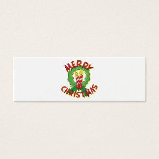 Christmas5.png Mini Business Card