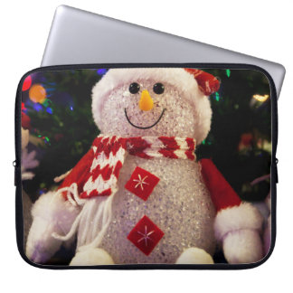 Christmas 036 computer sleeve