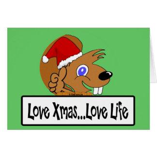 Christmas 03 card