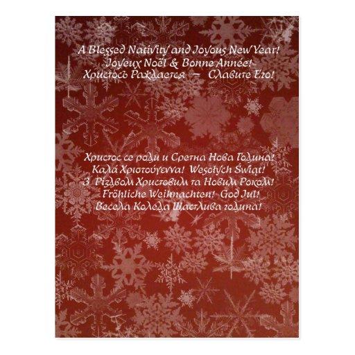 Christmas 03 (Postcard)