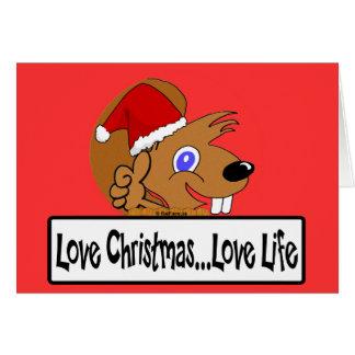 Christmas 05 card