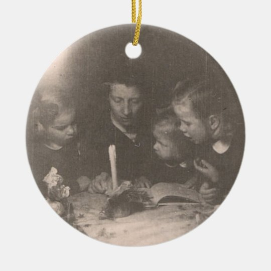 Christmas 1946 - Ornament
