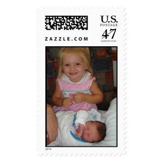Christmas 2005 postage