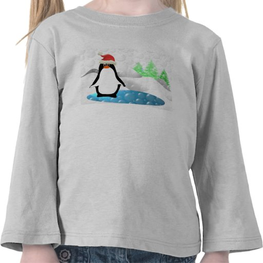 Christmas 2008 - Customized Shirt