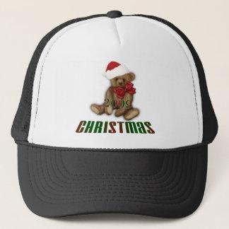 Christmas 2009 trucker hat