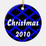Christmas 2010 ornaments