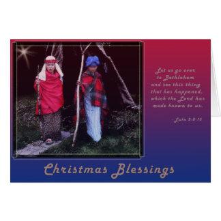 Christmas 2011- 3 card