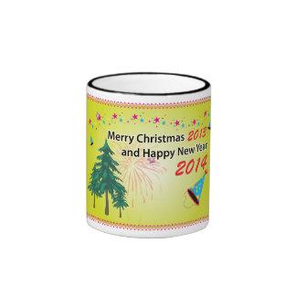Christmas 2013 Mug
