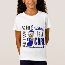 Christmas 2 CFS Chronic Fatigue Syndrome T-Shirt