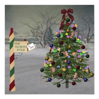 Christmas 2 Invitation
