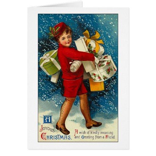 CHRISTMAS (368) CARDS