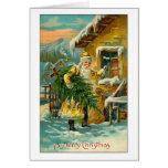 CHRISTMAS (399) CARD