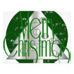 Christmas-3 Comunicado Personalizado