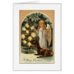 CHRISTMAS (412) GREETING CARD