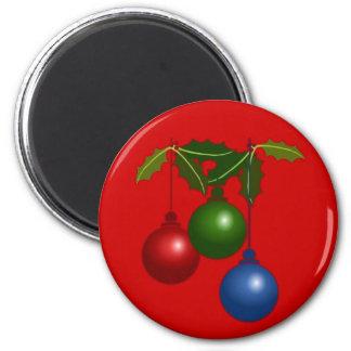 Christmas 50.jpg 2 inch round magnet