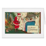 CHRISTMAS (516) GREETING CARD
