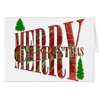 Christmas-5 Card